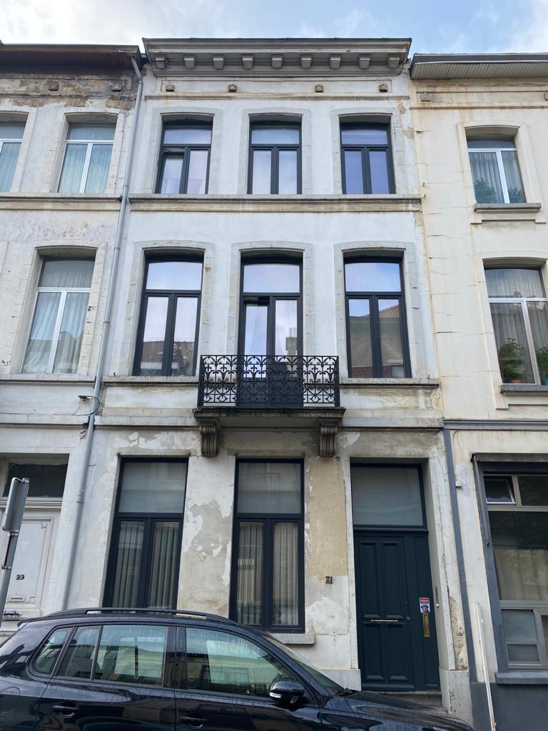 Une belle maison d'habitation à vendre – Saint Gilles –